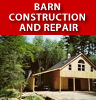Barn Construction and Repair