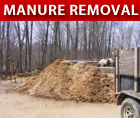 Manure Removal